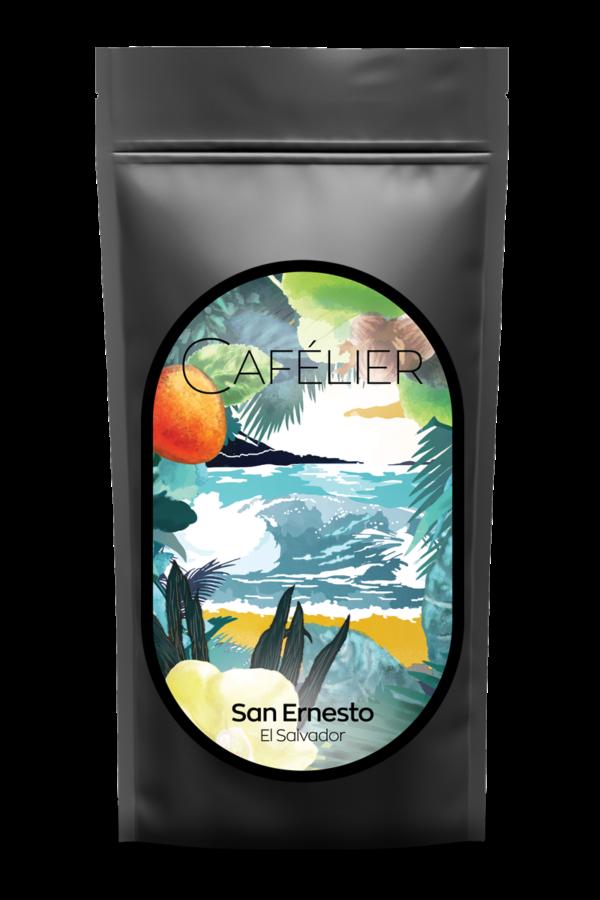 San-Ernesto El Salvador