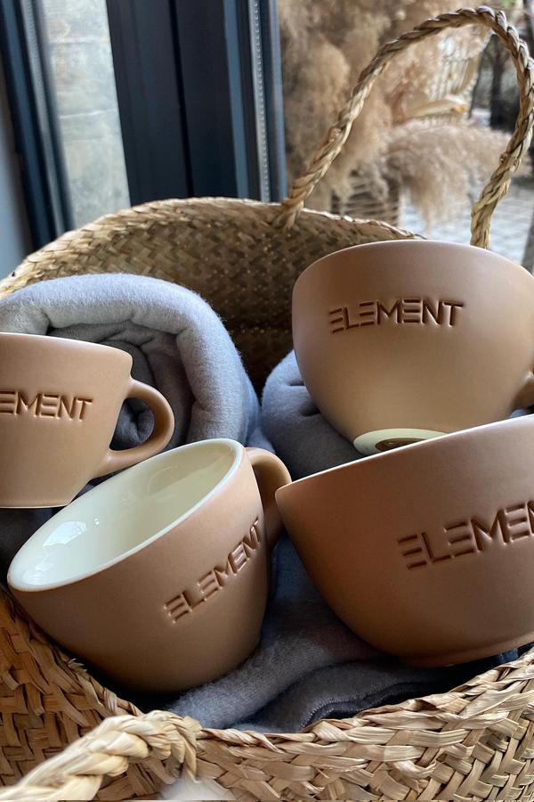 Set cesti Cafelier